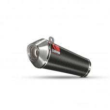 Глушитель YZF-R6 06-14 POWER CONE Карбоновый