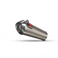 Глушитель YZF-R6 06-14 POWER CONE Титановый