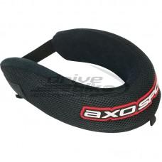Защита шеи NECK COLLAR, цвет Черный