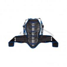 Защита спины 2.0 MASSIVE BACK PROTECTOR, цвет Черный