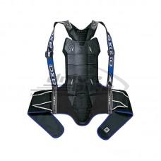 Защита спины RACE SHELL PROTECTOR, цвет Черный