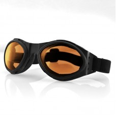 Очки BUGEYE AMBER, цвет Оранжевый, затемненные