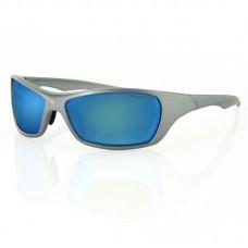 Очки BOLT, цвет Синий BLUE MIRROR/SMOKE, зеркальные