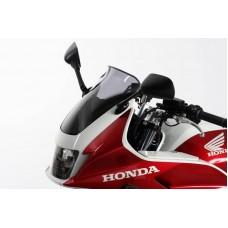 """Ветровое стекло для мотоцикла Spoiler """"S"""" CB1300S (Super Bold'Or) 05- (SC54), цвет Черный"""