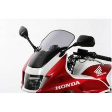 """Ветровое стекло для мотоцикла Touring """"T"""" CB1300S (Super Bold'Or) 05- (SC54), цвет Серый"""