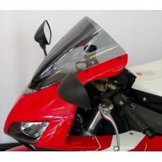 """Ветровое стекло для мотоцикла Racing """"R"""" CBR1000RR (SC57) 04-07, цвет Серый"""