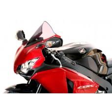 """Ветровое стекло для мотоцикла Racing """"R"""" CBR1000RR (SC59) 08-11, цвет Серый"""