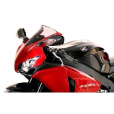 """Ветровое стекло для мотоцикла Spoiler """"S"""" CBR1000RR (SC59) 08-11, цвет Черный"""