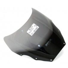"""Ветровое стекло для мотоцикла Spoiler """"S"""" CBR600F (PC35) 99-00, цвет Серый"""