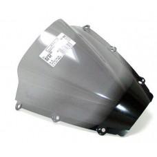 """Ветровое стекло для мотоцикла Racing """"R"""" CBR600RR (PC37) 05-06, цвет Серый"""