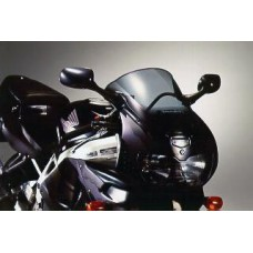 """Ветровое стекло для мотоцикла Racing """"R"""" CBR900RR (SC28 SC33) 94-97, цвет Серый"""