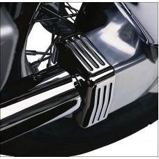 Накладка на кардан (прячет болты) VTX1300C/VTX1300S/VTX1800C/VTX1800R/VTX1800S/VTX1800N
