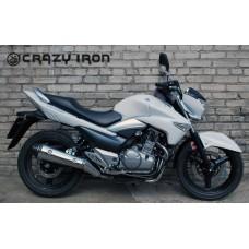Дуги для Suzuki GW250, Inazuma 250 2012-2014