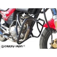Дуги для Yamaha YBR-125 2005-2008