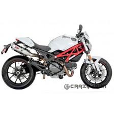 Дуги для Ducati Monster 696, 796 2009-2014