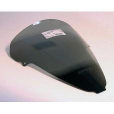 "Ветровое стекло для мотоцикла Spoiler ""S"" DL1000 V-Strom (WVBS) 01-03, цвет Серый"