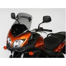 """Ветровое стекло для мотоцикла Variotouringscreen """"VT"""" DL650 V-Strom 11-, цвет Серый"""