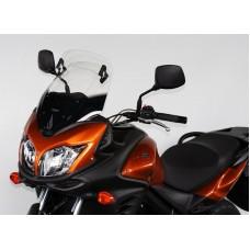 """Ветровое стекло для мотоцикла Variotouringscreen """"VT"""" DL650 V-Strom 11-, цвет Бесцветный"""