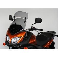 """Ветровое стекло для мотоцикла X-Creen-Touring """"XCT"""" DL650 V-Strom 11-, цвет Серый"""