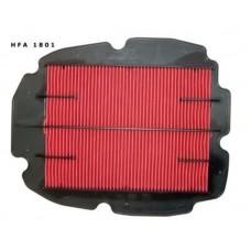 Воздушный фильтр VFR800F 98-11/ VFR800X Crossrunner 11-13 / HFA1801