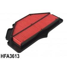 Воздушный фильтр GSR600 06-10/ GSR750 11-13 / HFA3613