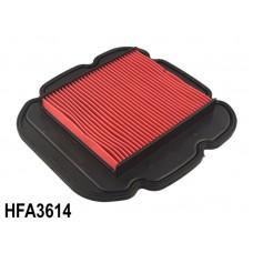 Воздушный фильтр DL650 07-12 / HFA3614