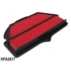 Воздушный фильтр GSX-R600/ GSX-R750 06-10 / HFA3617