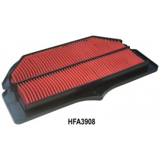 Воздушный фильтр GSX-R600/ GSX-R750/ GSX-R1000 / HFA3908