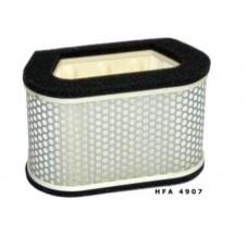Воздушный фильтр YZF-R1 98-01 / HFA4907