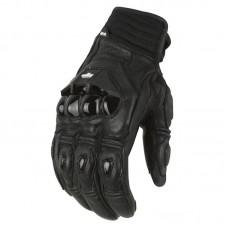 Перчатки AFS 6 кожа, цвет Черный