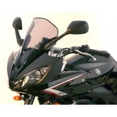 """Ветровое стекло для мотоцикла Racing """"R"""" FZ6S2 Fazer (RJ14) 07-09, цвет Черный"""