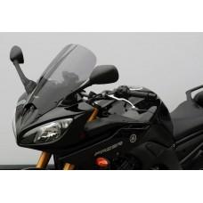 "Ветровое стекло для мотоцикла Touring ""T"" FZ8 Fazer (RN25) 10-, цвет Серый"