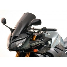 "Ветровое стекло для мотоцикла Touring ""T"" FZ1 Fazer (RN16) 06-, цвет Серый"
