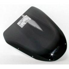 "Ветровое стекло для мотоцикла Touring ""T"" FZS600 Fazer (RJ02) 97-01, FZ400 Fazer 98-99, цвет Серый"