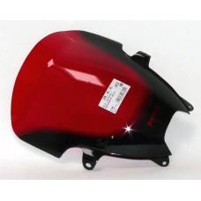 """Ветровое стекло для мотоцикла Touring """"T"""" GSF1200S Bandit (WVA9) 00-05, GSF600S Bandit 00-05, цвет Серый"""