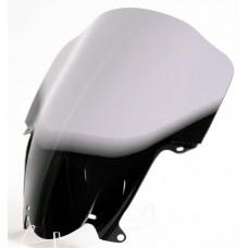"Ветровое стекло для мотоцикла Touring ""T"" GSX 650F (WVCJ) 08-, GSX1250FA 10-, цвет Серый"