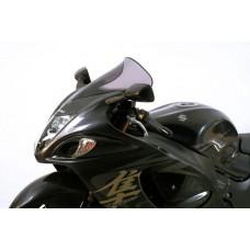 """Ветровое стекло для мотоцикла Touring """"T"""" GSX-R1300 Hayabusa (WVA1) 08-, цвет Серый"""