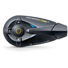 Bluetooth мотогарнитура 3 MC