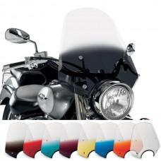 Ветровое стекло для мотоцикла Big Shot Sportshield
