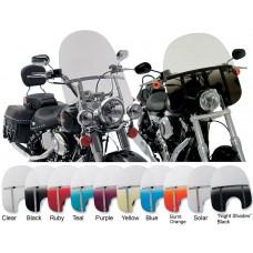 Ветровое стекло для мотоцикла Fats