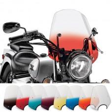 Ветровое стекло для мотоцикла Pop Top Sportshield