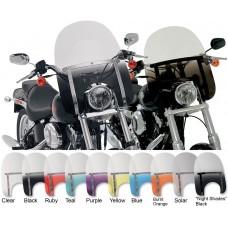 Ветровое стекло для мотоцикла Slim