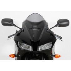 """Ветровое стекло для мотоцикла Racing """"R"""" CBR600RR 13-, цвет Серый"""