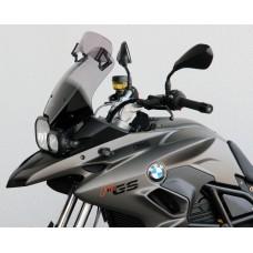 """Ветровое стекло для мотоцикла Variotouringscreen """"VT"""" F700GS, цвет Серый"""