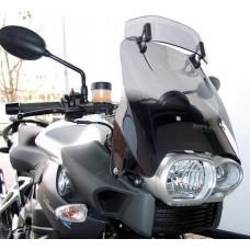 """Ветровое стекло для мотоцикла Variotouringscreen """"VTM"""" K1300R 09-, цвет Серый"""