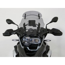 """Ветровое стекло для мотоцикла Variotouringscreen """"VT"""" R1200GS 13-, цвет Серый"""