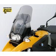 """Ветровое стекло для мотоцикла Varioscreen """"VM"""" R1200GS -12, цвет Серый"""