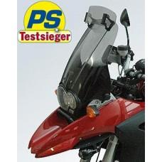 """Ветровое стекло для мотоцикла Variotouringscreen """"VTM"""" R1200GS -12, цвет Серый"""