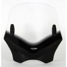 """Ветровое стекло для мотоцикла V-Flow Screen """"C"""", цвет Бесцветный"""