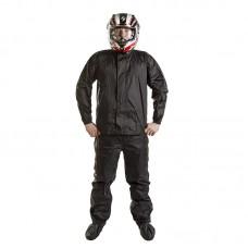 Дождевик (куртка+брюки), цвет Черный